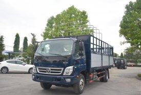 Xe tải Thaco Ollin tấn thùng dài 6,2m giá 509 triệu tại Hà Nội
