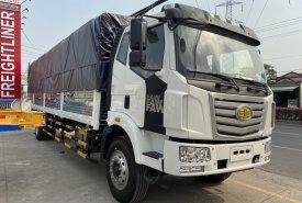 Gía xe tải faw 8 tấn thùng dài 9m7 chuyên chở palet  hàng cồng kềnh giá 850 triệu tại Bình Dương