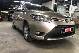 Cần sang lại xe Vios E 2018, xe đi gia đình không lỗi giá 460 triệu tại Tp.HCM