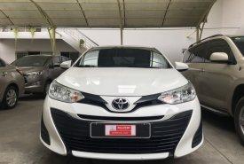 Bán Toyota Vios Số Sàn Đời 2018 Form Mới - Giá Tốt Liên Hệ Sớm giá 495 triệu tại Tp.HCM
