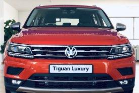 Bán xe Volkswagen Tiguan AllSpace đời 2018, nhập khẩu nguyên chiếc giá 1 tỷ 729 tr tại Quảng Ninh