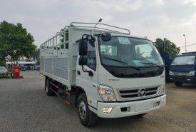 Bán xe Thaco OLLIN sản xuất 2020, màu trắng giá 499 triệu tại Hà Nội
