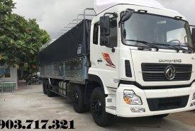 Xe tải DongFeng 17T9 động cơ Cummin Euro 5 mới 2019, giá tốt nhất giá 1 tỷ 480 tr tại Lâm Đồng