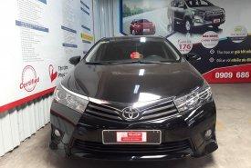 Cần bán Altis nhà dùng xe 2.0 V 2016 giá đẹp còn giảm nhiều giá 730 triệu tại Tp.HCM