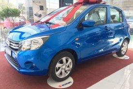 Bán Suzuki Celerio đời 2020, màu xanh lam, nhập khẩu giá cạnh tranh giá 359 triệu tại Bình Dương