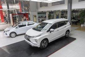 Bán Mitsubishi Xpander 2021 100% nhập khẩu Indonesia giá 630 triệu tại Tp.HCM