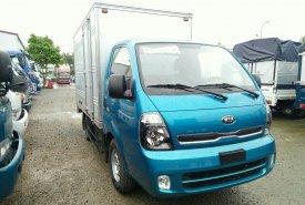 Xe tải Kia 1,25 tấn Thaco K200 giá 339 triệu tại Hà Nội