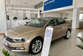 Volkswagen Passat - Đẳng cấp Đức, giá bình dân giá 1 tỷ 266 tr tại Quảng Ninh