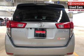 Xe chính hãng Toyota Đông Sài Gòn - Giá giảm độc quyền thấp hơn giá niêm yết giá 720 triệu tại Tp.HCM
