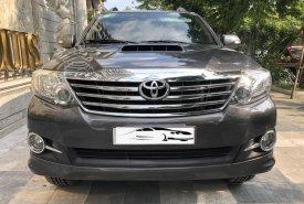 Bán Toyota Fortuner máy dầu sx 2016 siêu mới giá 735 triệu tại Hà Nội
