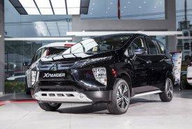 Bán ô tô Mitsubishi Xpander 1.5 AT đời 2020, màu đen, xe nhập, giá chỉ 630 triệu  giá 630 triệu tại Nghệ An