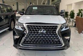 Cần bán Lexus GX460 Luxury năm 2020, màu đen, nhập khẩu giá 5 tỷ 980 tr tại Hà Nội