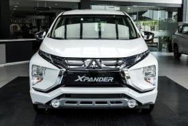 Bán xe Mitsubishi Xpander 2020, tặng bảo hiểm thân võ, giá không đổi giá 555 triệu tại Nghệ An