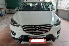 Mazda CX 5 2.5L đời 2017, màu trắng giá 755 triệu tại Quảng Ninh