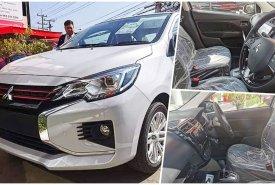 Bán xe Attrage cvt giá chỉ 460 giá 460 triệu tại Nghệ An