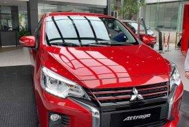 Bán Mitsubishi Attra CVT 2020  giá 460 triệu tại Nghệ An