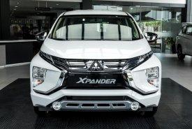 Bán ô tô Mitsubishi Xpander 1.5 AT 2020 nhập khẩu nguyên chiếc - Nghệ An giá 630 triệu tại Nghệ An