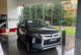 Bán xe Mitsubishi Triton 2020 giá 600 triệu tại Nghệ An