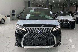 Bán Lexus LM 300h sản xuất 2020, 4 chỗ siêu Vip, đẳng cấp doanh nhân, giá tốt nhất Việt Nam giá 9 tỷ 280 tr tại Tp.HCM