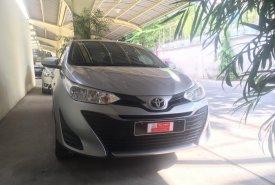 Bán Toyota Vios E số sàn sản xuất 2019, màu bạc giá còn fix mạnh giá 510 triệu tại Tp.HCM