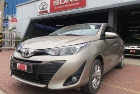 Bán Toyota Vios G đời 2020 - biển Sài Gòn - liên hệ giá tốt giá 600 triệu tại Tp.HCM