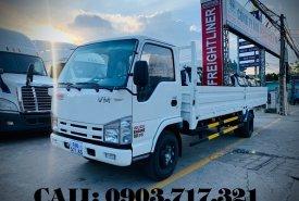 Xe tải VM 1T9 thùng 6m2. Bán trả góp xe tải VM 1T9 thùng lửng dài 6m2 giá 780 triệu tại Bình Dương