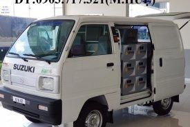 Bán xe tải Van Suzuki 580kg mới 2020 giá tốt giá 293 triệu tại Bình Dương