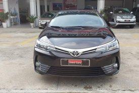 Cần bán gấp Toyota Corolla altis G sản xuất 2018, màu nâu, giá 740tr giá 740 triệu tại Tp.HCM