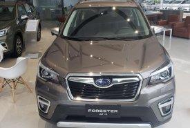Subaru Forester i-S nhập khẩu nguyên chiếc giá 1 tỷ 29 tr tại Tp.HCM