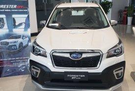Subaru Forester i-S Eyesight GT Edition nhập khẩu giá 1 tỷ 270 tr tại Tp.HCM