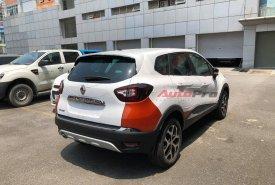 Renault Kaptur, hỗ trợ vay ngân hàng lãi suất thấp, khuyến mãi tháng 8/2020 giá 696 triệu tại Tp.HCM