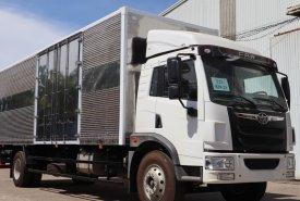 Giá xe tải thùng dài 8 tấn, xe tải faw 8 tấn thùng dài giá 705 triệu tại Bình Dương
