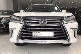 Bán xe Lexus LX 570 Sport Plus 2016 tên cá nhân, đẹp xuất sắc  giá 6 tỷ 350 tr tại Hà Nội