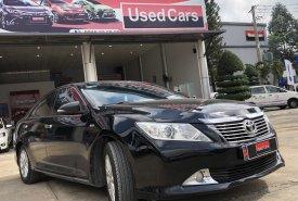 Bán ô tô Toyota Camry 2.0E đời 2013, màu đen, giá chỉ 690 triệu giá 690 triệu tại Tp.HCM