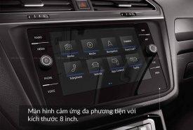 Bán ô tô Volkswagen Tiguan Luxury - Tặng 50% phí trước bạ giá 1 tỷ 849 tr tại Quảng Ninh