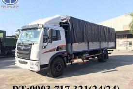 Bán xe tải Faw 7t1 thùng 8m giá mềm, xe đẹp, máy khỏe, tiết kiệm nhiên liệu giá 835 triệu tại Bình Dương