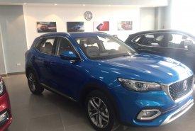 MG HS 1.5T 2WD Sport, màu xanh lam, nhập khẩu giá 788 triệu tại Hà Nội