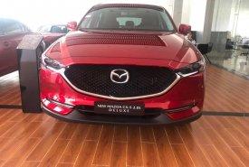 Cần bán Mazda CX 5 2.0 Duluxe sản xuất 2021, màu đỏ giá 839 triệu tại Hà Nội
