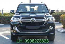 Bán Toyota Land Cruise 4.5 long Executive máy dầu, sản xuất 2020, bản full kịch đồ giá 6 tỷ 900 tr tại Hà Nội
