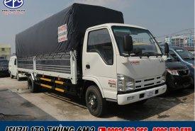 Bán xe tải VM Isuzu 1T9 thùng dài 6m2 đời 2019 giá hỗ trợ mùa dịch giá 525 triệu tại Bình Dương