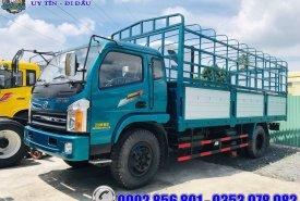 Mua xe tải Chiến Thắng 7 tấn thanh lý giá 420 triệu tại Bình Dương