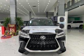 Cần bán Lexus LX 570 Super Sport đời 2020, màu đen, xe nhập giá 9 tỷ tại Hà Nội