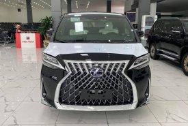 Bán Lexus LM 300H sản xuất 2020, bản 4 chỗ, xe giao ngay, giá tốt nhất mọi thời điểm giá 9 tỷ 300 tr tại Tp.HCM
