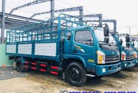 Mua xe tải chiến thắng 7 tấn thanh lý tại Bình Dương giá 430 triệu tại Bình Dương