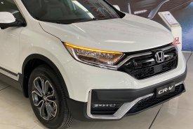 Honda CR V L 2020, có Honda Sensing, khuyến mại lớn nhất HN. Hotline: 0903.273.696 giá 1 tỷ 118 tr tại Hà Nội