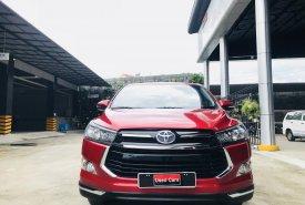 Bán Toyota Innova Venturer sản xuất 2017, màu đỏ giá còn Fix mạnh giá 760 triệu tại Tp.HCM