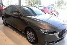 Bán ô tô Mazda 3 Luxury đời 2020, màu xám, giá tốt giá 669 triệu tại Bình Dương
