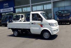 Thanh lý xe tải nhỏ TMT 990kg đời 2018 giá rẻ 138tr, ngân hàng cho vay 70% giá 138 triệu tại Tp.HCM