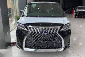 Lexus LM 300H, 7 chỗ, sản xuất 2020, mới 100%, xe giao ngay giá 7 tỷ 150 tr tại Hà Nội