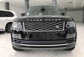 Cần bán xe LandRover Range rover Autobiography đời 2021, màu đen, nhập khẩu chính hãng giá 9 tỷ 900 tr tại Hà Nội